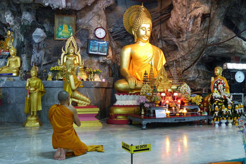 conocer tailandia