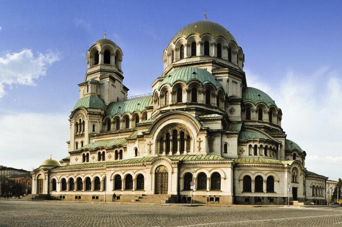 Bulgaria – Presente y Pasado
