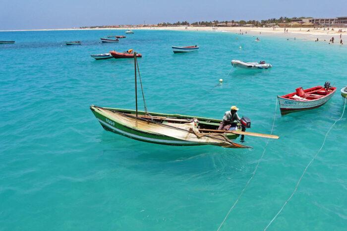 Cabo Verde- Isla de Sao Vicente