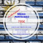 URUGUAY MVD