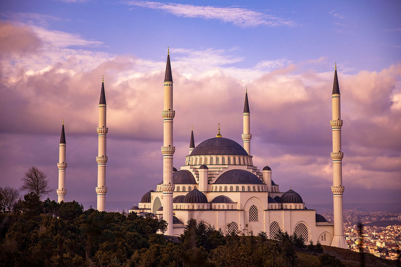Turquía con Troya