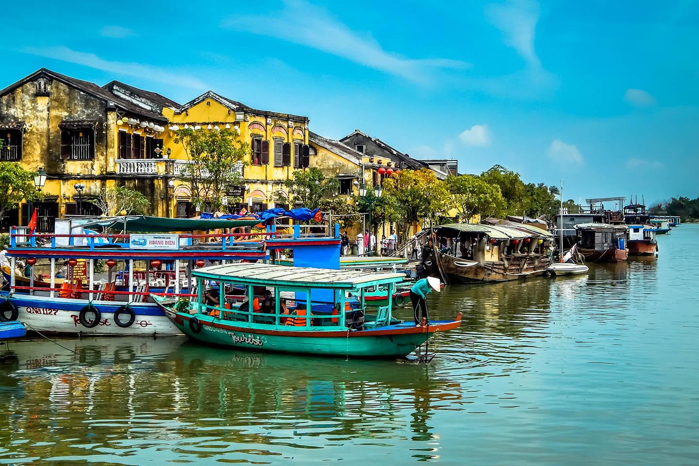 Viaje Gay a Vietnam