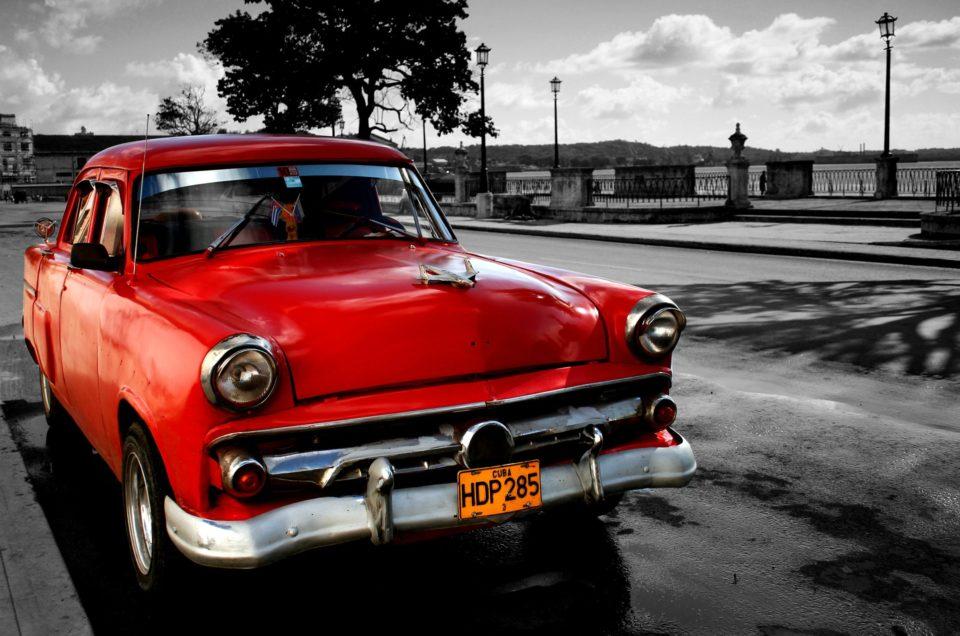 Situación Actual Cuba