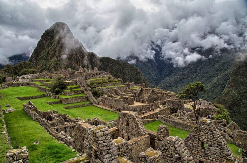 Información  COVID  en Perú