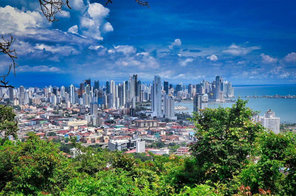 Información  COVID  Panamá