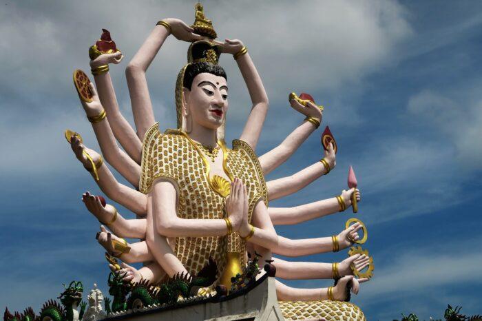 Bangkok y Koh Samui